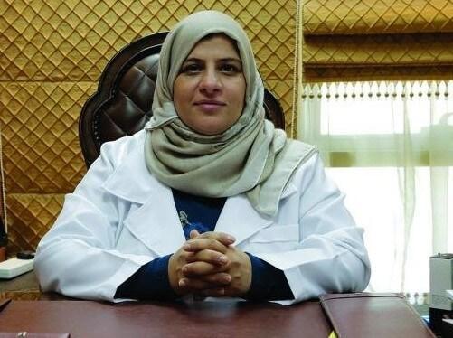 دليل عيادة سميحة لطفي DR. SAMIHA LUTFI MEDICAL CENTER