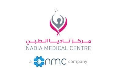دليل مركز ناديا الطبي Nadia Medical Center