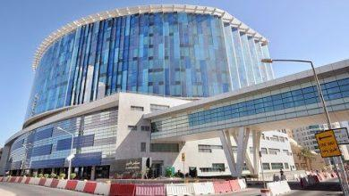 دليل Amiri Hospital مستشفى الأميري